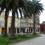 Centrum Ribadeo