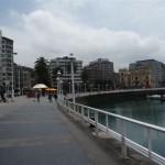 Centrum van Gijón (1)