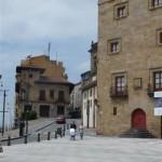 Centrum van Gijón (3)