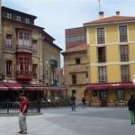 Centrum van Gijón (4)