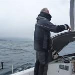 Dolfijnen op weg naar La Coruna