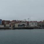 Havenkantoor Gijón