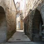 Muros stad