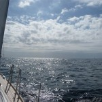 Onderweg naar Guernsey (4)