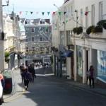 Winkelstraat St Peter Port