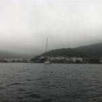 Zo liggen we erbij in Muros 19-07
